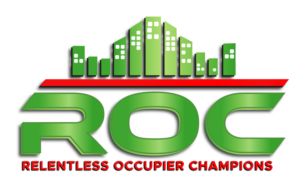 Relentless Occupier Champions