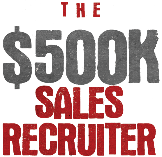 500K Sales Recruiter