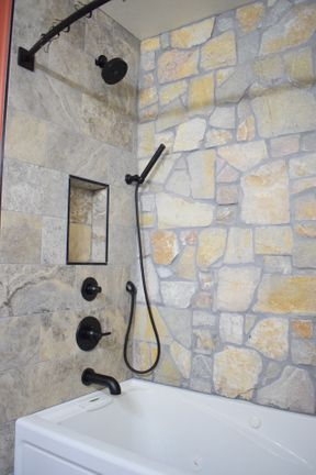 Custom Shower Projects