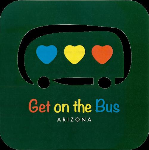 Get On The Bus AZ