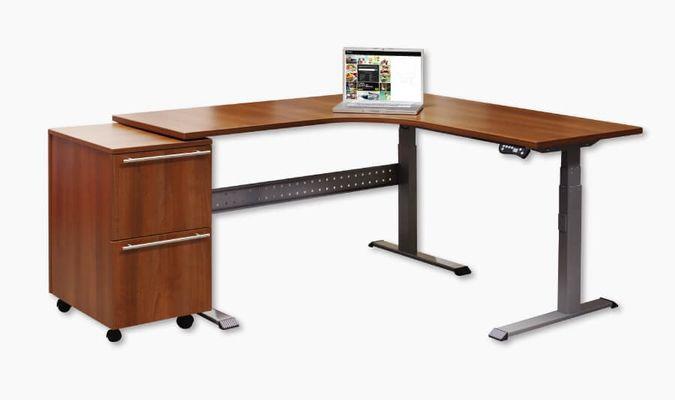 Maverick Office Desk