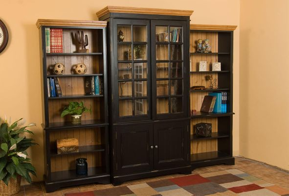 Barcelona Bookcase