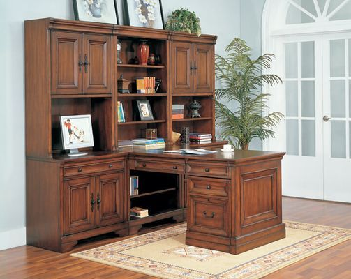 Aspen – Home Office Furniture Sets